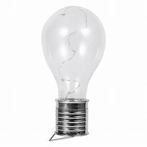 Led Outdoor Lampe : solar rotatable outdoor waterproof garden camping hang led light lamp bulb cs ebay ~ Markanthonyermac.com Haus und Dekorationen