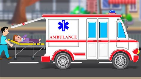 Who Pays an Ambulance Bill Following an Accident? - The