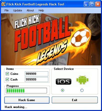 kick football legends hack kick football legends hack 2018 working