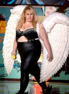 Rebel Wilson Explains Why We Shouldn't Try to Be Victoria ...