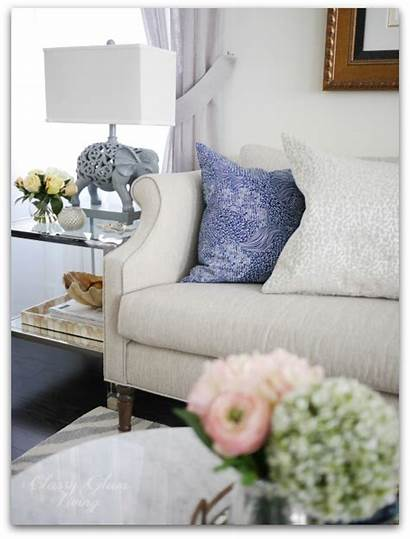 Living Glam Styling Reveal Tips Classy Decor