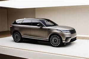 2018 Range Rover Velar Android Wallpaper | HD Car Wallpapers