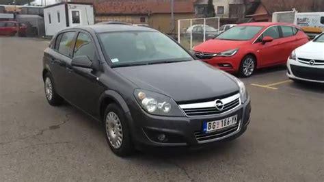 Opel Astra 2010 by Opel Astra H 2010 God 79 000km Prodat
