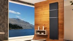 design heizung badheizkörper design mirror steel 3 schwarz 1118 watt 2 handtuchhalter heizung badheizkörper