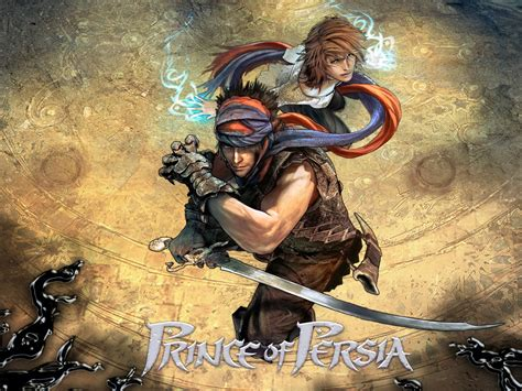 gamers zone prince  persia wallpaper collection