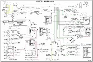 Alpine Mrvf400 Wiring Diagram