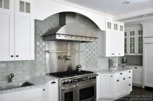 Kitchen Backsplash Ideas With White Cabinets Custom Portfolio Of Kitchens Countertops