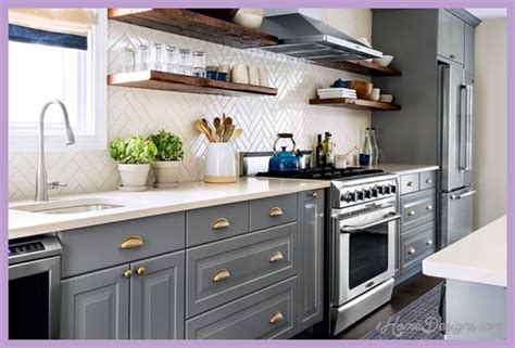 New Kitchen Decorating Trends