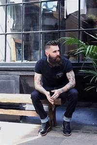 Men With Beards. Do All Women Like Them? | Fashion Tag Blog