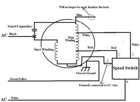 Repair Tip How Reverse The Rotation Fixya