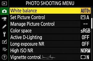 Nikon Z6 Setup Guide With Tips And Tricks