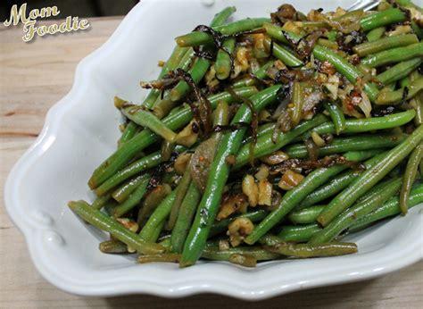 green bean recipes for thanksgiving thanksgiving green bean recipe