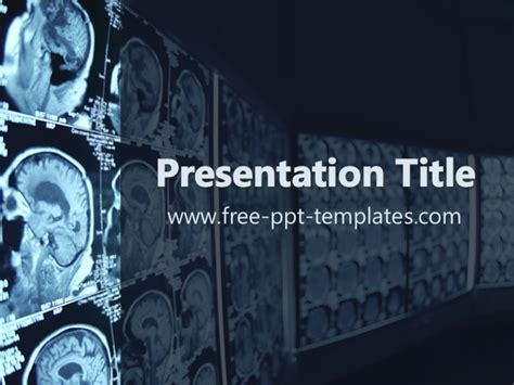 radiology  template