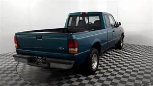 Used 1994 Ford Ranger Xl 2 3l Efi I4 Engine 157017 Miles