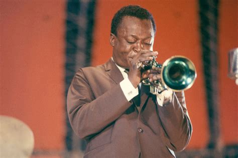 The Classic Cool of Miles Davis