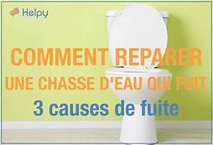 Chasse D Eau Fuit : comment r parer une chasse d 39 eau qui fuit 3 raisons et ~ Dailycaller-alerts.com Idées de Décoration
