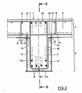 Stahlbeton Bewehrung Berechnen : patent ep0345620a2 tr ger aus stahlbeton mit ~ Themetempest.com Abrechnung