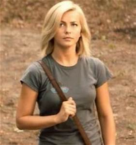 Julianne hough short hair safe haven | Haircuts | Pinterest