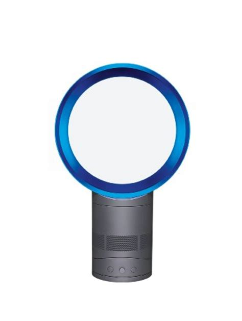 Best Prices Dyson Am01 10 Table Fan Blue Cheapprice10