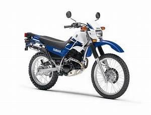 1995 Yamaha Xt225 C  D