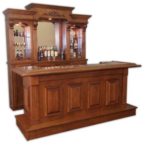 pictures of home bars custom home bars