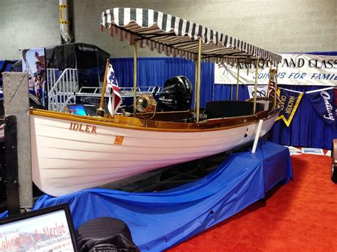 Seattle Boat Show Attendance by Reporting Live Ish From The West Coast S Largest Boat Show