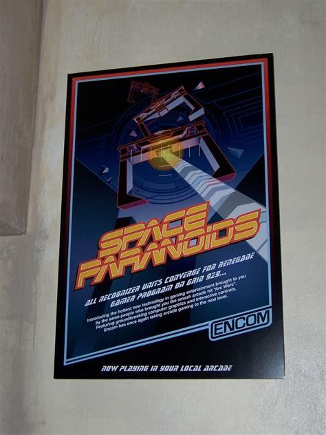 Space Paranoids Tron Wiki Fandom Powered By Wikia