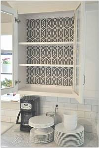 25 best ideas about contact paper cabinets on pinterest for Kitchen cabinets lowes with cleveland stickers