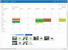 Outlook Add In for Room Manager for SharePoint and Office