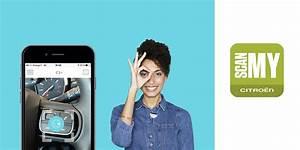 Scan My Citroen : scan my citro n app ~ Medecine-chirurgie-esthetiques.com Avis de Voitures