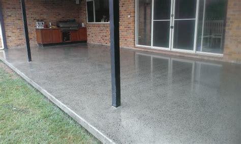 Polished Concrete   Concrete Grinding   Sydney, Cairns