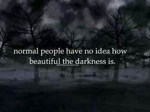 Dark Gothic Quotes And Sayings. QuotesGram