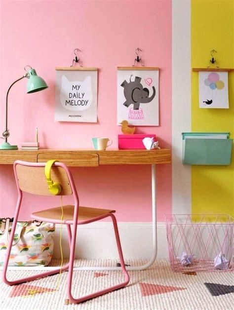 Altrosa Wandfarbe Kombinieren by Weiblichkeit Im Interieur Durch Die Wandfarbe Altrosa