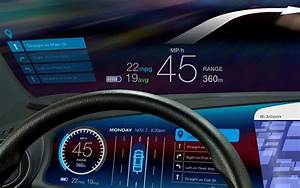 Automotive Infotainment And Cluster