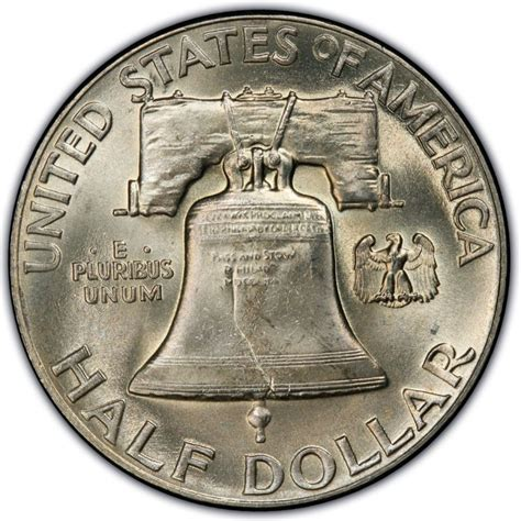 half dollar coin value 1948 franklin half dollar values and prices past sales coinvalues com