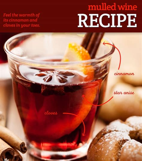 mulled wine recipe recipes raven moon emporium