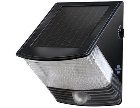 Led Len Voor Buiten Met Sensor by Solar Len Voor Buiten Bij Detectie Beweging Door