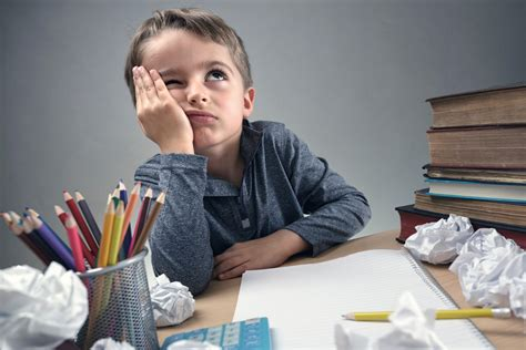 Why One Child Psychologist Hates Homework Philly