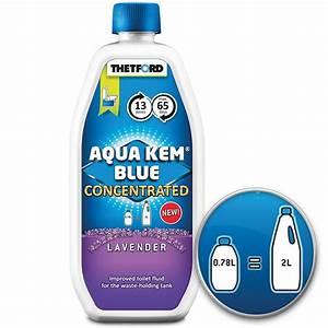 Camping Toiletten Zusatz : thetford aqua kem lavendel konzentrat sanit rfl ssigkeit ~ Watch28wear.com Haus und Dekorationen
