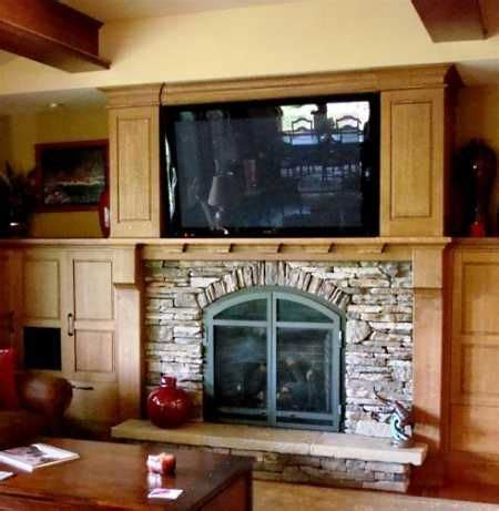 ideas for tv fireplace tv above fireplace ideas television fireplace surround