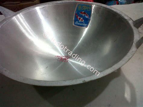 Harga Topi Merk Watchout jual wajan aluminium merk olympia cap panda dan ikan harga