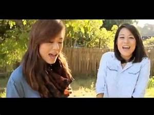 3 Filles Qui Chantent : deux jeunes filles qui chantent troop bien youtube ~ Medecine-chirurgie-esthetiques.com Avis de Voitures