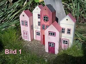 Kleine Deko Holzhäuser : deko objekte haus aus holz holzhaus ein designerst ck von holzkopf und pappnase bei ~ Sanjose-hotels-ca.com Haus und Dekorationen