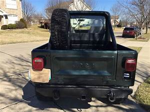 Jeep Scrambler  Cj 8  1983 For Sale
