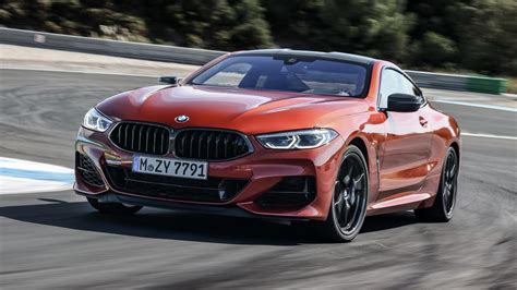 2019 Bmw 8 Series Review by Bmw 8 Series Review 2019 Top Gear