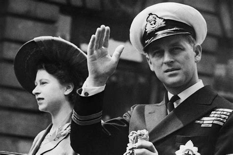 The Tragedy of Young Prince Philip: The Nazis, the Navy ...