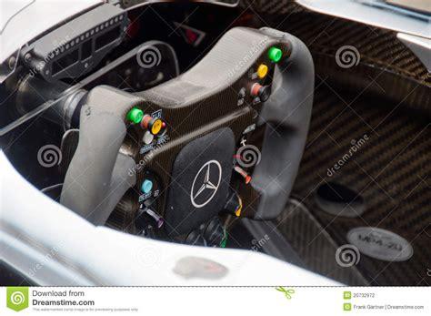 Volante Formula 1 Prezzo by Volante Dell Automobile Di Formula 1 Di Mercedes