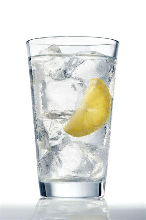 lemon water scientific study clemson university