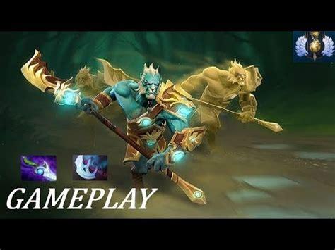 dota 2 phantom lancer ranked gameplay commentary 5 youtube