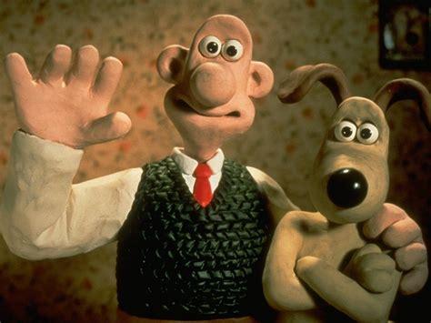 Da Wallace Gromit A Shaun The Sheep La Aardman